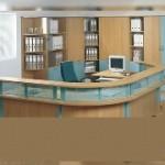 Sprzątanie biur w Warszawie - przykładowe biuro